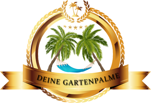 Deine Gartenpalme Logo